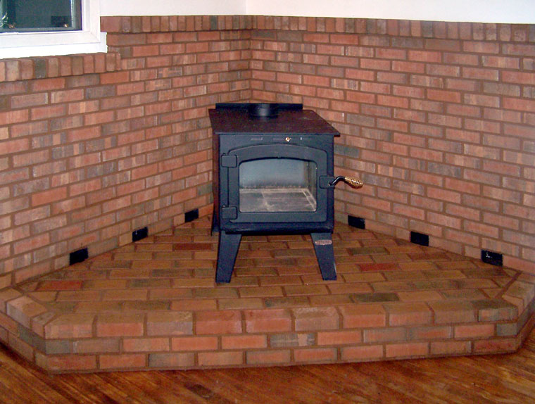 Sensational Wood Stove Installations Home Interior And Landscaping Ologienasavecom